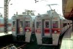 CSS&SB Nippon Sharyo 33 and 8