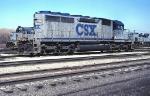 CSX 8375