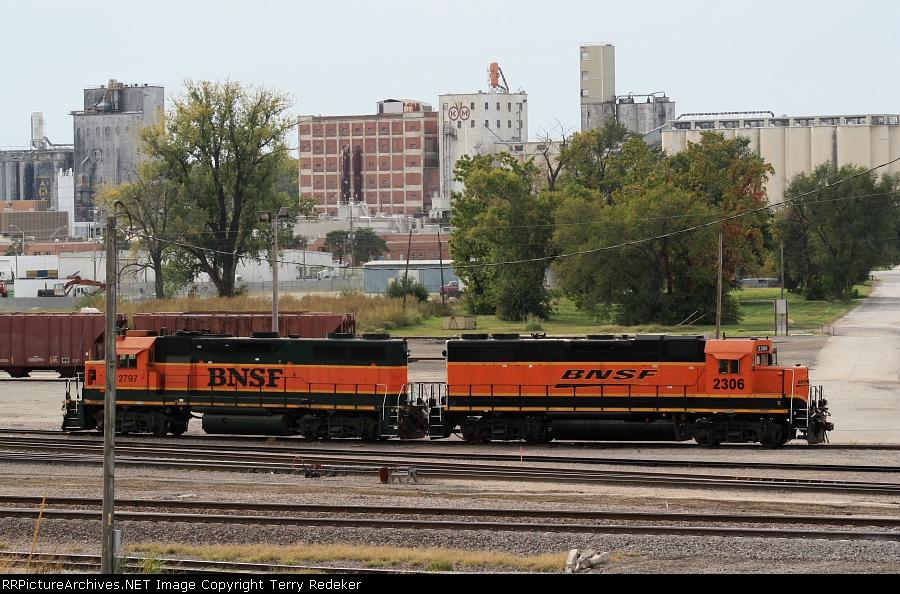 BNSF 2306