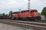 CP 5775 east