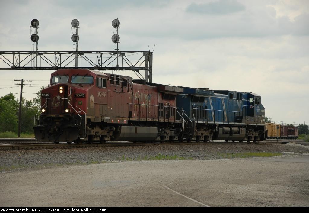 CP 9545