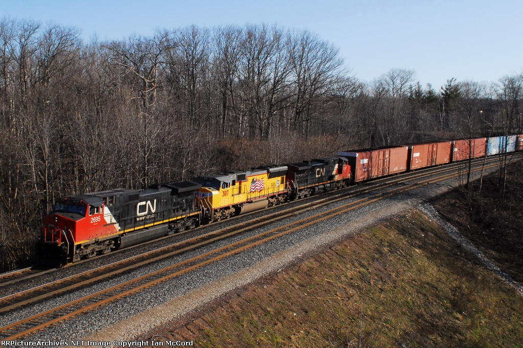 CN 2695
