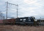 NS 5269 on Conrail ME-2