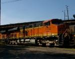 BNSF 7282