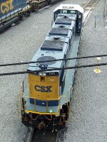 CSXT NRE 3GS21B-DE 1314