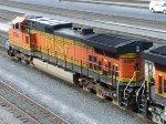 BNSF GE C44-9W 5334