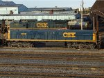 CSXT Alco/CR MT6 1018