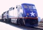 RNCX 1797 & 1792 lead train 73 southbound