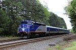 RNCX 1871 leads train P075-20