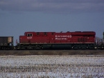 CP 8840 Roster Shot