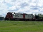 CP MoW Train