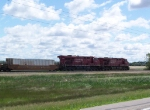 Train 198