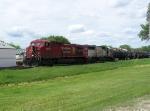 ADM Train