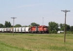 Local From Flaxton to Minot