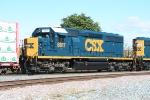 CSX 8817
