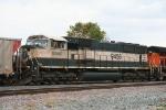 BNSF 9456