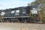 NS 5027