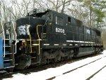 NSSX GE C39-8 8208