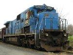PNRR GE C39-8 8202