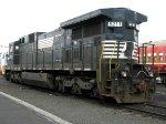 PNRR GE C39-8 8211