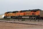 Coal Train Motors
