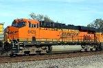 BNSF 6429