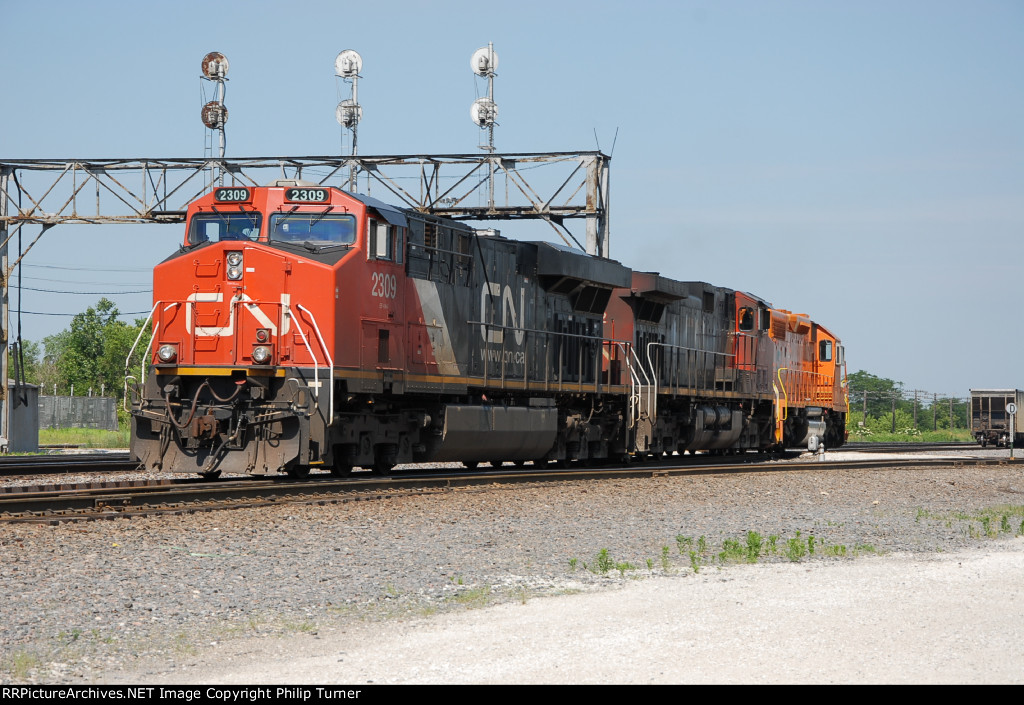 Power from the Stateline empties