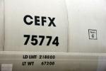 CEFX 75774