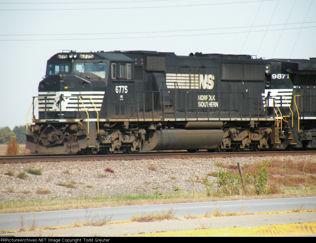 NS 6775
