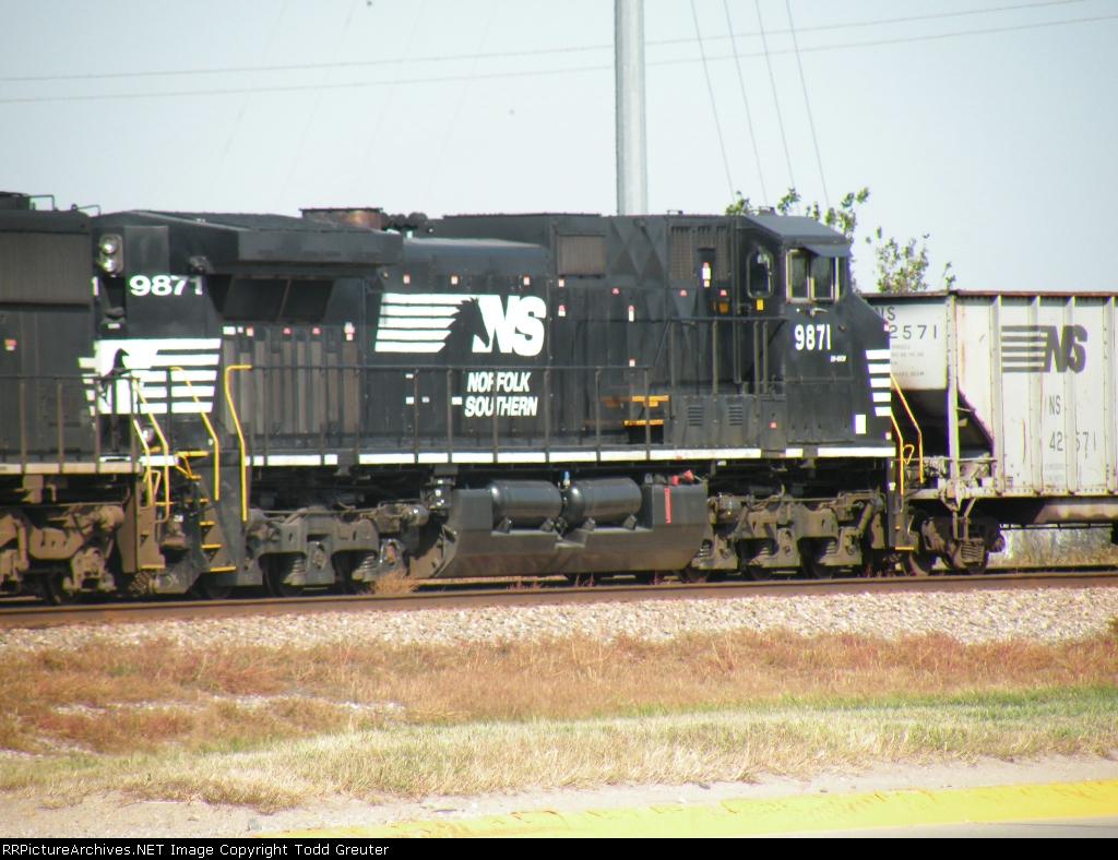 NS 9871