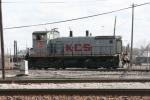 KCS 4334