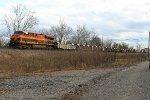 KCS 4706 DPU for SB coil train