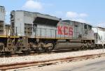 KCS 4005 long hood details