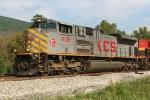 KCS 4029 on NB ethanol/grain train