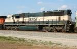 BNSF 9790 on SB coal