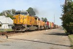 UP SB freight