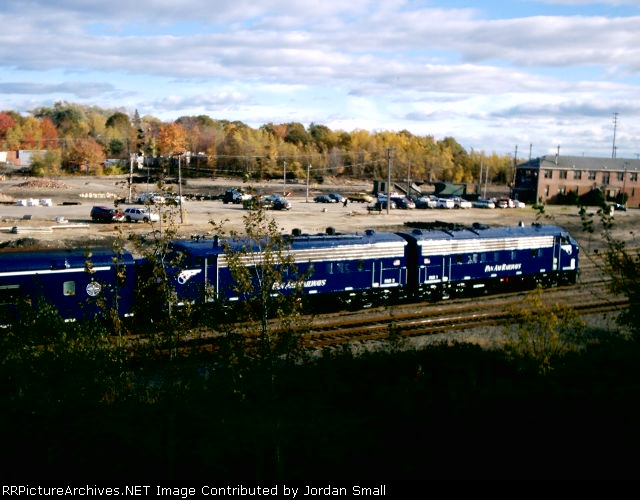 Pan Am Railways
