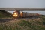CP 9549 at Dusk