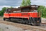 4006 rear