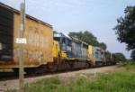 CSX 6449