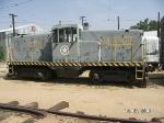 GE 44 Ton US Army