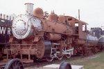 DUT 7 pre restoration