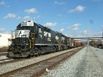 NS Rail Train