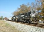 NS'S Alabama Division Columbus District