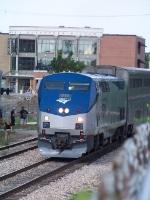 Amtrak #117