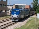 Amtrak #122