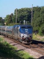 Amtrak #17