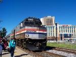 Amtrak #90219