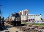 Amtrak #90218