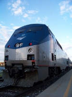Amtrak #57